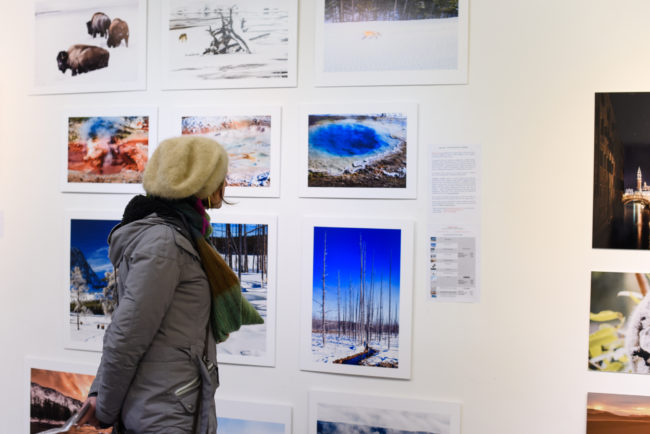 London Photo Show – December 2016