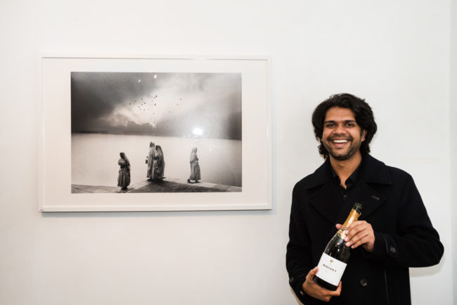 London Photo Show Competition – March 2019