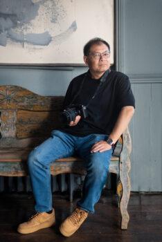 Laurence Pang