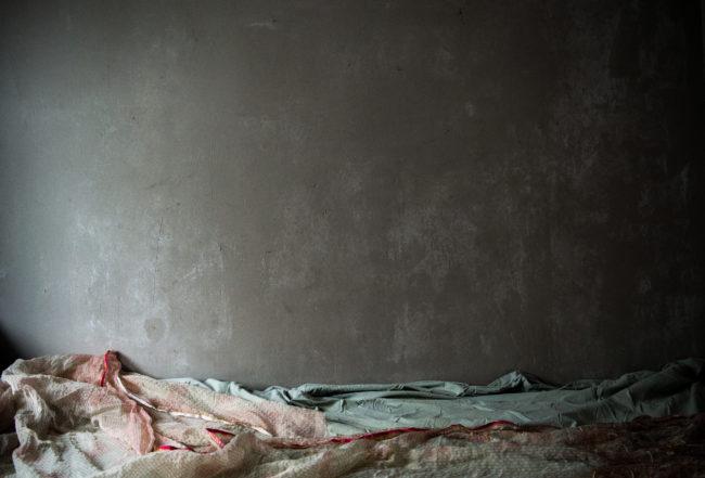 Sophia Karoline Aamand Uddin: Exhibitor Oct 2018