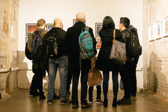 London Photo Show 2018